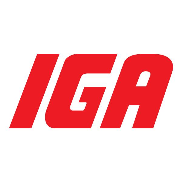 IGA Quebec and New Brunswick
