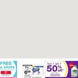 picture relating to Prilosec Coupons Printable Easy identify Weekly Advertisement Walgreens