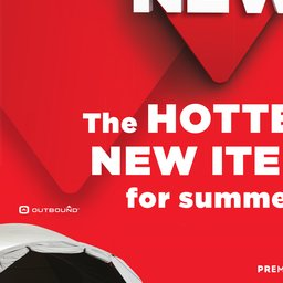The Hottest New Items for Summer!