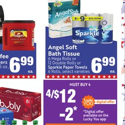 Weekly Ad | Lucky Supermarkets