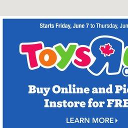 4108bddf7 Babies R Us Canada Flyer - Sale & Top Deals | Babies R Us Canada