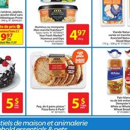 Walmart Circulaire Circulaire 17 Jan Jusqu A 30 Jan