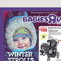 Toys R Us Canada Flyer Shop Great Deals On The Hottest Toys