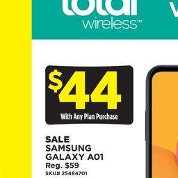 Weekly Wireless Specials