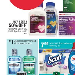 CVS Pharmacy Sneak Peek - May 19 to May 25