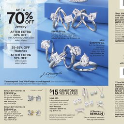 Our Biggest Jewelry Sale of the Season