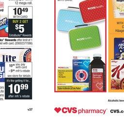 CVS Pharmacy Weekly Ad - Jun 02 to Jun 08