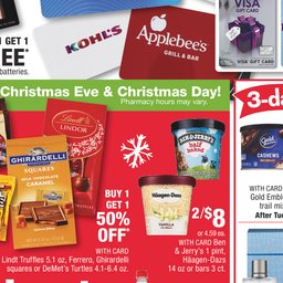 cvs pharmacy weekly ad dec 23 to dec 29