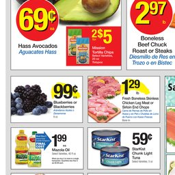Food 4 Less Weekly Ad Mar 06 To Mar 12
