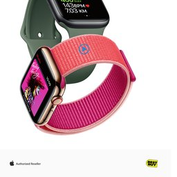 Apple Fitness Guide