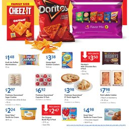 Walmart See What's In Store - Jun 28 to Jul 13
