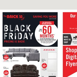 Black Friday Pricing is Back
