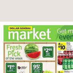 Dollar General Market Ad