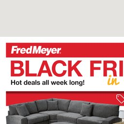 Amazing Fred Meyer Black Friday In July Jul 13 To Jul 23 Inzonedesignstudio Interior Chair Design Inzonedesignstudiocom