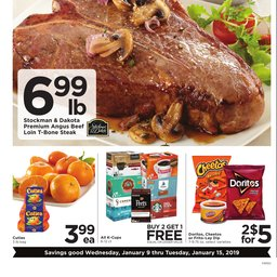 Hornbacher S Weekly Ads Shop Weekly Grocery Ads And Save