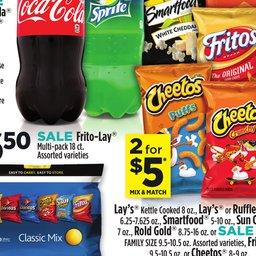 Dollar General Dollar General Market Ad Dec 30 To Jan 05