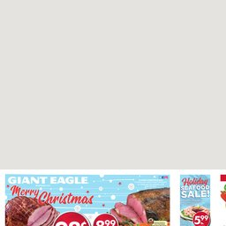 Keep Up With All Of The Giant Eagle