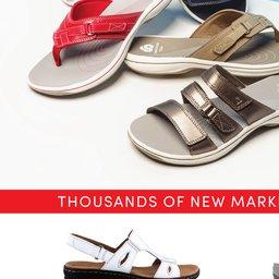 Clarks Peltz Jul 14 To Summer Sale Shoes 20 VSMUqzp
