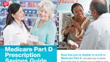 Thumbnail for Medicare Part D Prescription Savings Guide