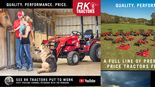 Thumbnail for Tractor Brochure 2020