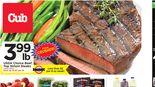 Thumbnail for Grocery Savings
