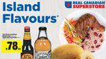 Thumbnail for World Foods Flyer