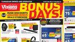 Thumbnail for Bonus Days