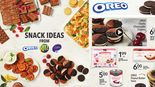 Thumbnail for Snack Ideas
