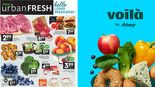 Thumbnail for Weekly Flyer - Urban Fresh