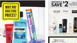 Thumbnail for Health & Beauty Savings