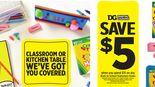 Thumbnail for Back to School Savings