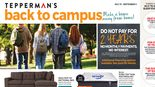 Thumbnail for Tepperman's - Back To Campus
