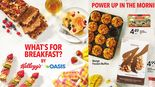 Thumbnail for What's for Breakfast by Kellogs & Oasis