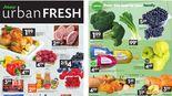 Thumbnail for Weekly Flyer - Urban Fresh