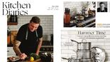 Thumbnail for Kitchen Diaries