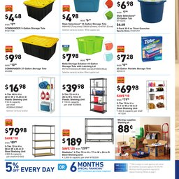 Lowe S Weekly Ad Your Local Store
