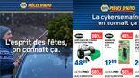 Thumbnail for Circulaire Temps des Fêtes