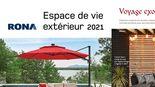 Thumbnail for Espace de vie extérieur