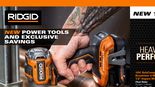 Thumbnail for Ridgid Catalog