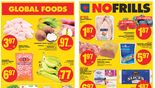 Thumbnail for World Foods Flyer