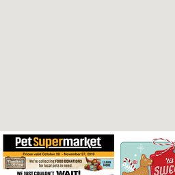 Pet Supermarket Discount Code >> Local Ads