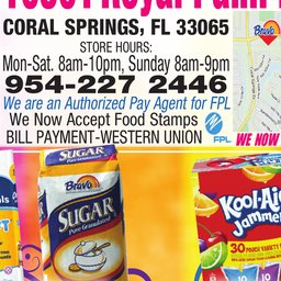 Bravo Supermarket Bravo Florida Weekly - Apr 11 to Apr 17