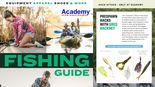 Thumbnail for Fishing Guide