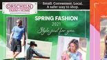 Thumbnail for Spring Fashion LookBook