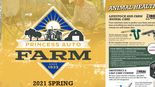 Thumbnail for 2021 Spring Farm Catalogue