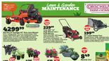 Thumbnail for Lawn and Garden Maintenance
