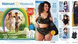 Thumbnail for Walmart Weekends