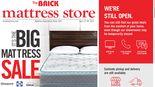 Thumbnail for The Big Mattress Sale