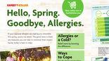 Thumbnail for Spring Allergy Book
