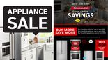 Thumbnail for Appliance Sale